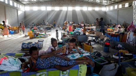 Tigray could face famine without increased access to region, US aid official says