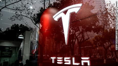 Tesla is facing growing challenges in China as the company tries to walk the political tightrope.