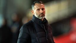 Ryan Giggs charged with assault of two women and 'coercive and controlling behaviour'