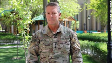 US begins local withdrawal from Afghanistan