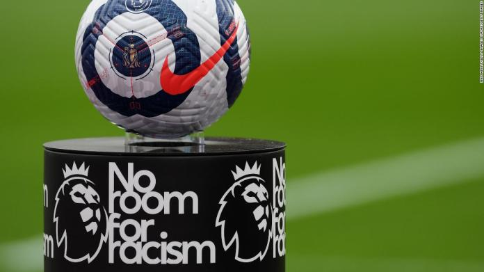 English football is set to boycott social media over sustained racist abuse online | Latest News Live | Find the all top headlines, breaking news for free online April 25, 2021