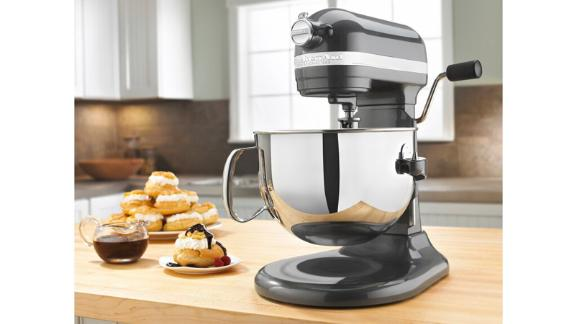 KitchenAid Professional 600 Series 6-Quart Bowl-Lift Stand Mixer