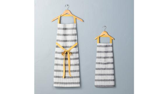 Hearth & Hand With Magnolia Bold Stripes Cooking Apron