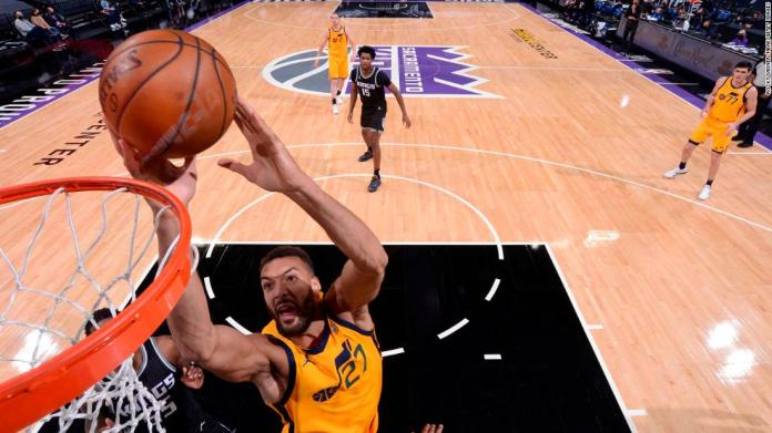 Utah Jazz set a new franchise record after thrashing the Sacramento Kings | Latest News Live | Find the all top headlines, breaking news for free online April 30, 2021