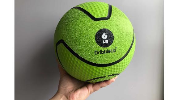 DribbleUp Smart Medicine Ball