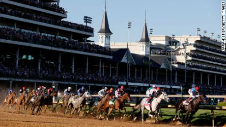 Here's who wins the Kentucky Derby if Medina Spirit is disqualified