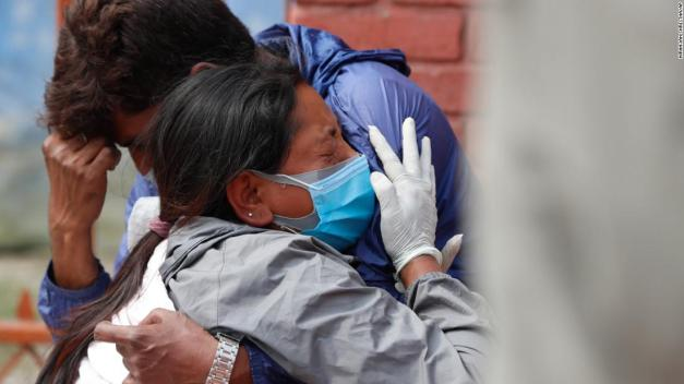 Nepal's Covid-19 cases skyrocket, prompting concern the country's outbreak  could mimic India's - CNN