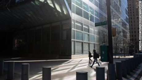 Goldman Sachs wants its US workers back in the office next month