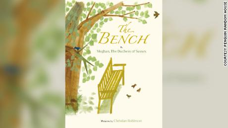 """The Bench"" will be published next month."