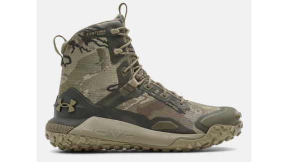 Unisex UA HOVR Dawn WP Boots