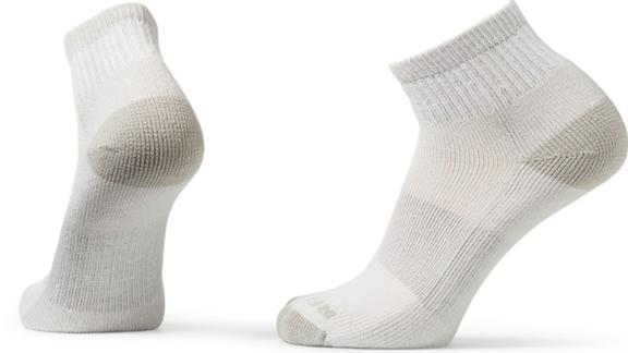 REI Co-Op COOLMAX EcoMade Lightweight Hiking Quarter Socks