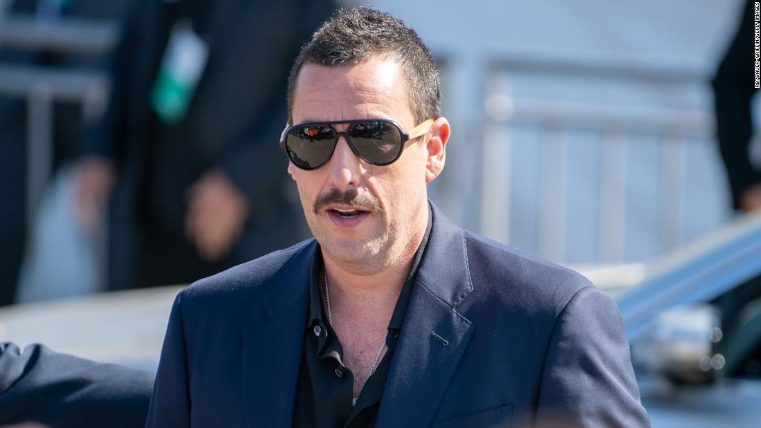 IHOP turned away Adam Sandler. Now it's trying to make it up to him   Public News