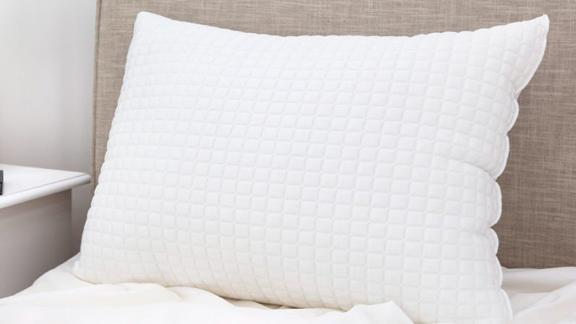 SensorPedic All Seasons Reversible Standard Cooling Pillow