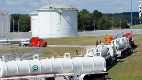 Biden administration scrambles to respond to cyberattack on critical pipeline