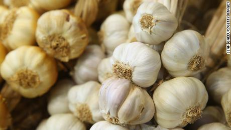 Garlic: The truth about vampires and health benefits