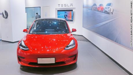 Tesla could be far worse off in China than previously thought