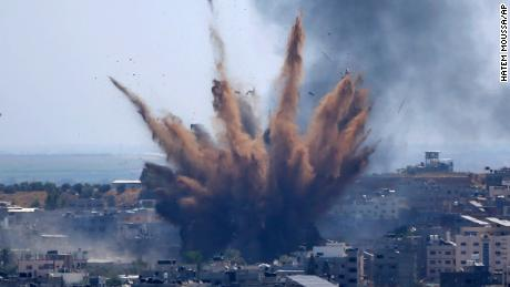 Whatever happened to Jared Kushner's peace plan?