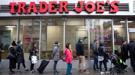 Trader Joe's, Walmart, and Costco Say Vaccinated Customers Don't Have to Wear Masks in Stores