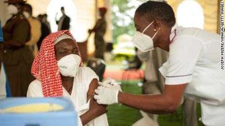 African countries have struggled to secure enough Covid-19 vaccines. So why are thousands of doses going to waste?