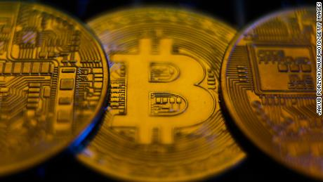 Bitcoin plunges below $40,000 as China widens its crypto crackdown