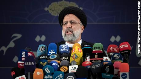 Opinion: The bad news about Iran's presidential candidates