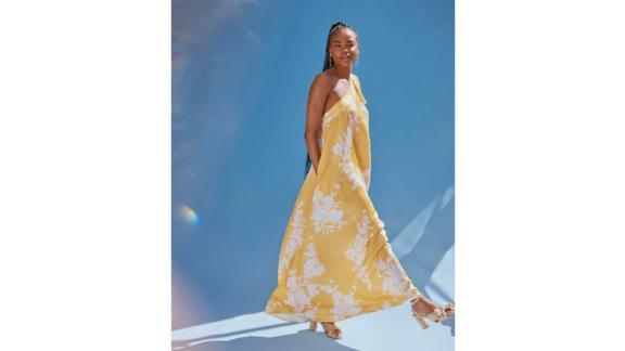 BHLDN x Freie Leute Lanna Kleid