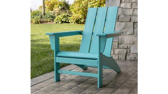 Polywood Modern Adirondack Chair