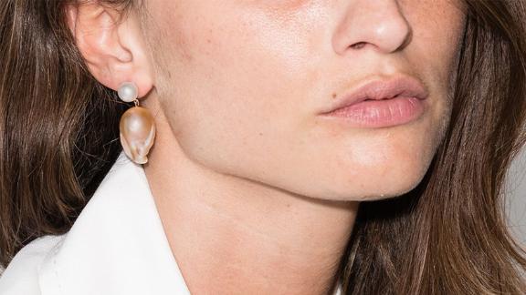 Sophie Bille Brahe Earrings
