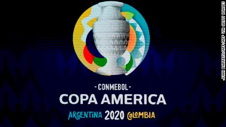 Copa America was to be hosted jointly by Argentina and Colombia, before both were deprived of hosting rights.