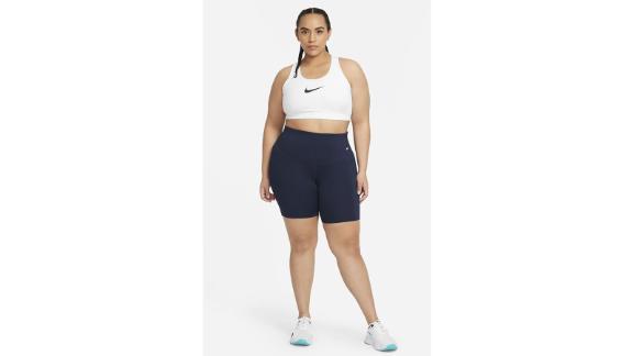 Nike One Mid-Rise Shorts