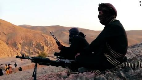 US intelligence assessment on Afghanistan warns of 'fast pace' Taliban grip on country