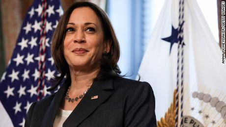 What will Vice President Harris look for and find in Mexico?
