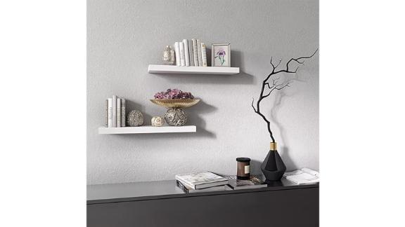 Floating Shelves, Set of 3