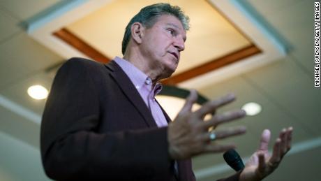 Senate Democrats scramble after Munchkin upholds key progressive priorities