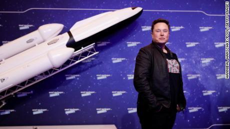 Tesla desperately needs a No. 2 for Elon Musk