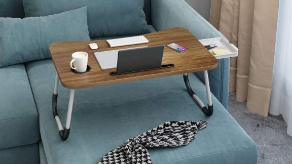 Ruitta Flodable Laptop Bed Tray Table