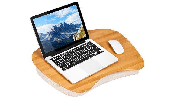 LapGear Bamboo Lap Desk