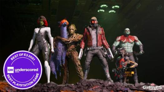 Best of E3 2021: The games and gadgets to watch 5