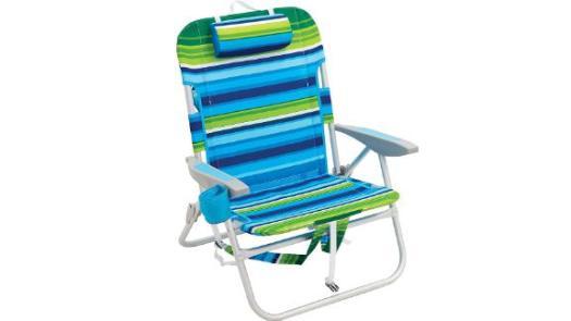 Rio Beach Big Boy Folding Chair