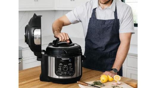 Ninja Foodi Pressure Cooker