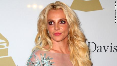 Britney Spears' lack of autonomy is chilling