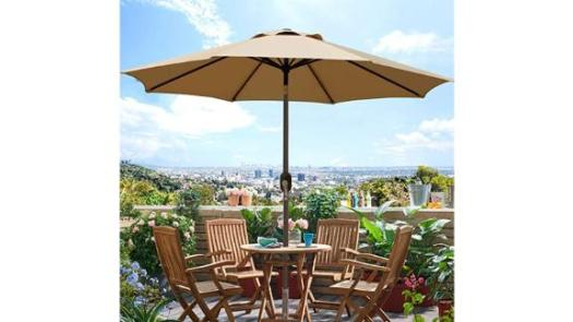 Patio and Outdoor Furniture deals: Amazon Prime Day 2021 12