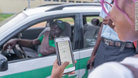 Gozem says that as a ride-hailing service it has completed four million trips.