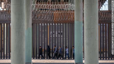 US-Mexico border arrests in June are the highest in at least a decade