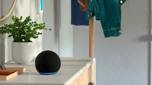 Amazon Echo Dot 4th Generation