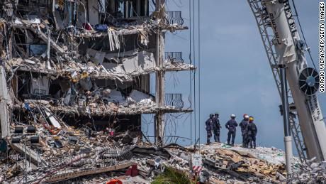 'Tragedy beyond tragedy': Champlain Towers South was a catastrophe in slow motion