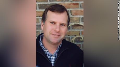 Killed Georgia golf pro Gene Siller was the man who could make a bad day brighter, friends say