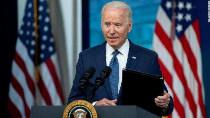 Biden faces his toughest mission yet in the fight against Covid -- depoliticizing the pandemic