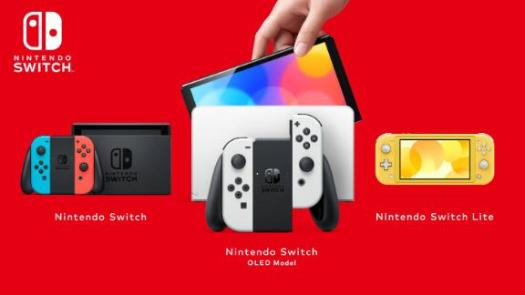 Nintendo Switch OLED: where to pre-order & more 4