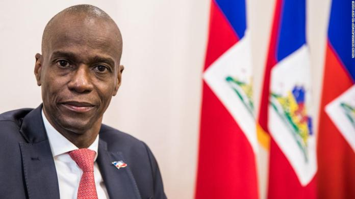 Several of the men involved in the operation that killed Haiti's president previously worked as US law enforcement informants, sources say